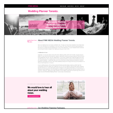 HellMedia - Toronto SEO Powerhouse & Digital Marketing