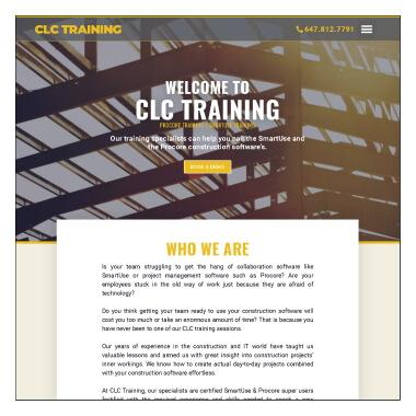 CLC Training